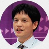 福建盘兴集团有限公司董事长黄忠义照片