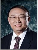 上海交通大学中国金融研究院副院长费方域照片