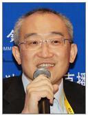 台湾期货公会理事长糜以雍