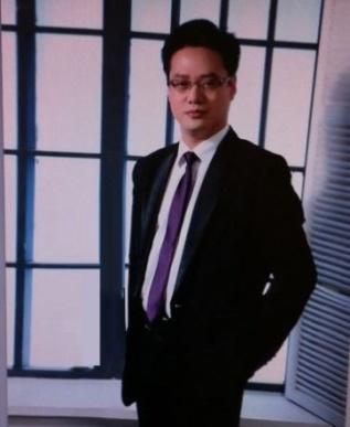 深圳支付界科技有限公司董事长方耀全照片