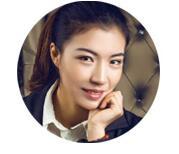 爱贷网CEO朱新琴照片