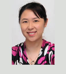 ATA集团测评研究院院长刘颖照片