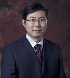 网易有道CEO周枫照片