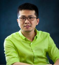 魔方格创始人杨成夫照片
