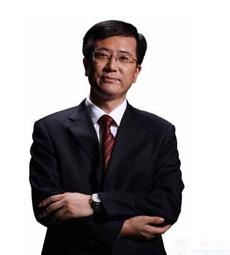 华图教育集团联合创始人于洪泽照片