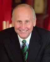 麦肯锡荣休董事Richard N. Foster照片