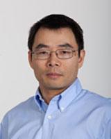 """硅谷""""清华系""""TEEC天使基金创始合伙人Eugene Zhang照片"""