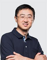 微鲸科技联合创始人李怀宇照片