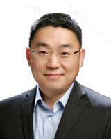 美国中经合集团合伙人刘勇照片