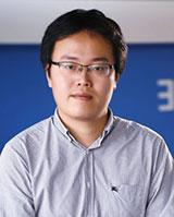 36kr股权众筹负责人欧阳浩照片