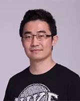 SMARTX联合创始人徐文豪照片