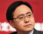 中国移动视频基地总经理王斌照片