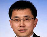 上海交通大学未来媒体网络协同创新中心主任张文军照片