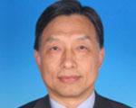 中国广播电影电视社会组织联合会技术工作委员会会长杜百川照片