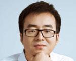 北京暴风魔镜科技有限公司首席执行官黄晓杰照片