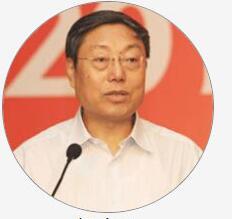 中国软件行业协会理事长赵小凡照片