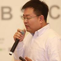 美亚保险集团数字与社交媒体营销总监王治钧照片