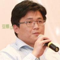 英特尔中国互联网营销经理凌晨照片