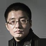 美团副总裁王慧文照片