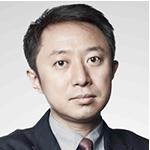 一点资讯总裁李亚照片