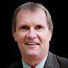 美国Wohlers Associates, Inc总裁Terry Wohlers照片