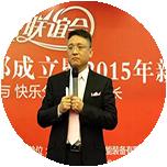 安徽省产业经济学会秘书长朱文川
