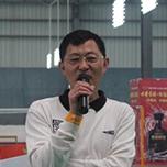 安徽MBA联谊会常务主席张学武照片