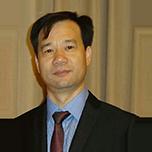 安徽江瀚科技投资股份有限公司董事长吴庆照片