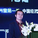 新华网安徽频道总编辑胡鑫照片