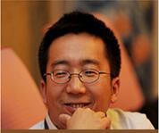 美团技术学院院长刘江照片