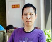 雪球首席架构师唐福林照片