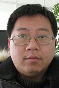 RockPlayer联合创始人杨武照片