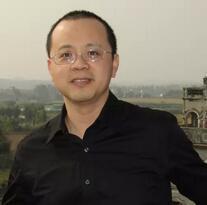 北京大学教授郝永胜照片