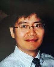 澜起科技副总裁斯笑岷照片