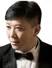 光梓信息科技(上海)有限公司联合创始人史方照片