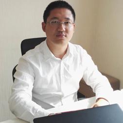 58众筹网创始人王祥礼照片