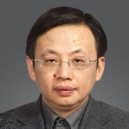 中国信息安全认证中心主任魏昊照片