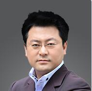腾讯公司副总裁马斌