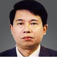 上海交通大学信息安全工程学院院长李建华照片