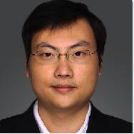 社科院金融所法与金融研究室副主任尹振涛照片