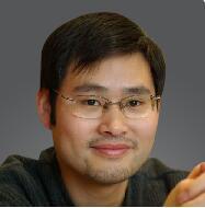 知道创宇信息技术有限公司CTO杨冀龙照片