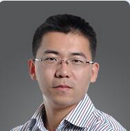腾讯安全平台部负责人杨勇