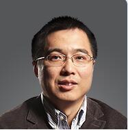 网康科技执行副总裁左英男照片