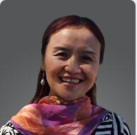 科院遥感与数字地球研究所国家遥感应用工程技术研究中心研究员彭玲照片