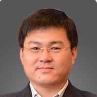 贵阳大数据交易所执行总裁王叁寿照片