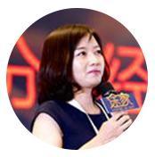 途家网首席战略官陈宇莹照片