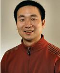 汕头大学工学院教授范衠照片