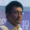 清科资本董事总经理王利朋照片