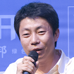 中视大风车董事长韩铁峰照片