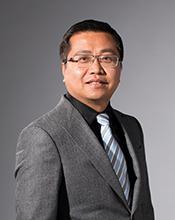 天诺营销联合创始人黄勇照片